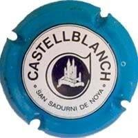 CASTELLBLANCH V. 0314 X. 06657