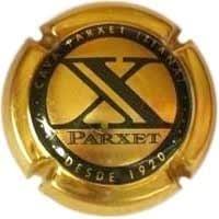 PARXET V. 3721 X. 00208