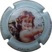 EL CELLER DEL RAVAL V. 12635 X. 07914
