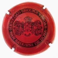 SEGURA VIUDAS V. 0670 X. 22433 SENSE PARTICIONS