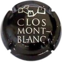 CLOS MONTBLANC V. 12681 X. 39395