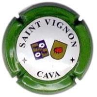 SAINT VIGNON V. 7418 X. 22865