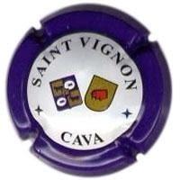 SAINT VIGNON V. 7417 X. 22873 (LILA)