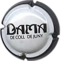 DAMA DE COLL DE JUNY V. 0431 X. 02155