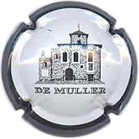 DE MULLER V. 11757 X. 34851