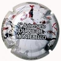 DUQUE DE MONTEBELLO V. 11779 X. 02834