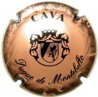 DUQUE DE MONTEBELLO V. 11781 X. 35453