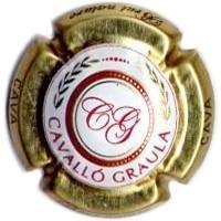 CAVALLO GRAULA V. 14355 X. 38062