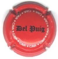 DEL PUIG V. 5176 X. 03117
