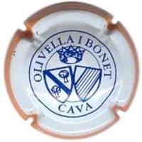 OLIVELLA I BONET V. 10535 X. 31447