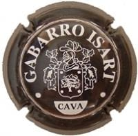 GABARRO ISART V. 6271 X. 10461