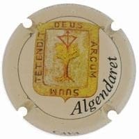 ALGENDARET V. 2794 X. 01822