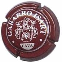GABARRO ISART V. 1606 X. 02156