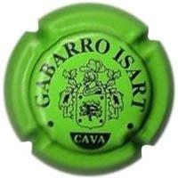 GABARRO ISART V. 24186 X. 43156