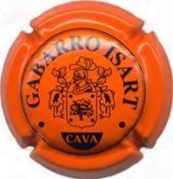 GABARRO ISART V. 14532 X. 45674