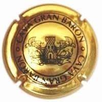 GRAN BARON V. 1244 X. 00708