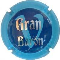 GRAN BARON V. 6284 X. 13979
