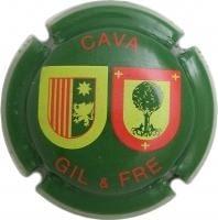 GIL & FRE V. 11823 X. 05400