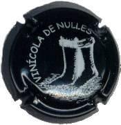 VINICOLA DE NULLES V. 4029 X. 00198