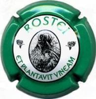 ROSTEI V. 4120 X. 09222