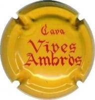 VIVES AMBROS V. 13368 X. 37958