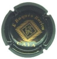 BAQUES ROVIRA V. 2258 X. 03133 VERD FOSC