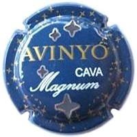 AVINYO V. 14965 X. 45743 MAGNUM