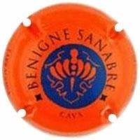 BENIGNE SANABRE V. 10643 X. 22709