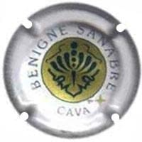 BENIGNE SANABRE V. 4776 X. 04915