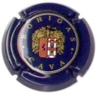 BOHIGAS V. 7724 X. 23977 BLAU