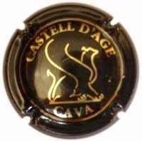 CASTELL D'AGE V. 2265 X. 00918