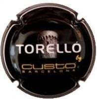 TORELLO V. 18475 X. 61785 (CUSTO)
