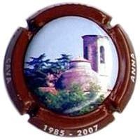 ANNA GABARRO V. 11661 X. 36025