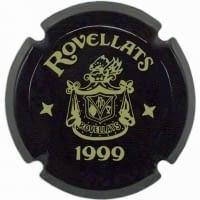 ROVELLATS V. 4391 X. 05044 (1999)