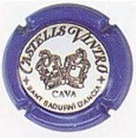 CASTELLS VINTRO V. 1111 X. 06164