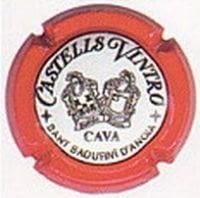 CASTELLS VINTRO V. 1113 X. 06166