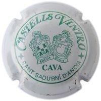 CASTELLS VINTRO V. 1421 X. 17774