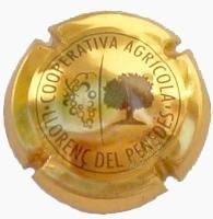 COOP.AGRICOLA LLORENÇ PENEDES V. 2380 X. 00725