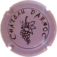 CHATEAU D'ARNOC V. 5154 X. 04057