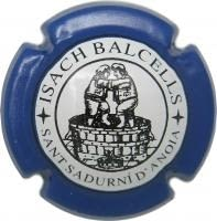 ISACH BALCELLS V. 2038 X. 11779