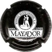 MAYADOR X. 62118