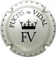 FUCHS DE VIDAL V. 15674 X. 50123