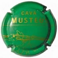 MUSTEUS V. 15865 X. 55463