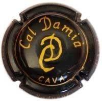 CAL DAMIA V. 3308 X. 00908
