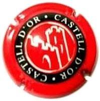 CASTELL D'OR V. 8068 X. 20180