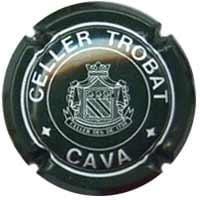 CELLER TROBAT V. 2933 X. 01838 VERD FOSC