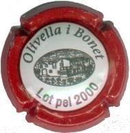 OLIVELLA I BONET V. 1254 X. 00451 MILLENIUM