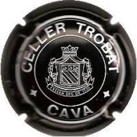 CELLER TROBAT V. 5142 X. 06334 NEGRE