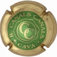 CANALS CANALS V. 2373 X. 00927