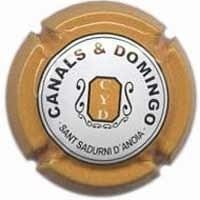CANALS & DOMINGO V. 3589 X. 02068
